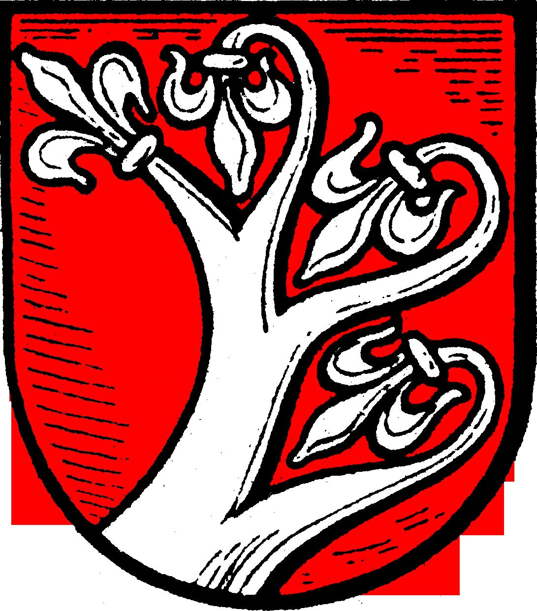 Wappen der Gemeinde Söhrewald